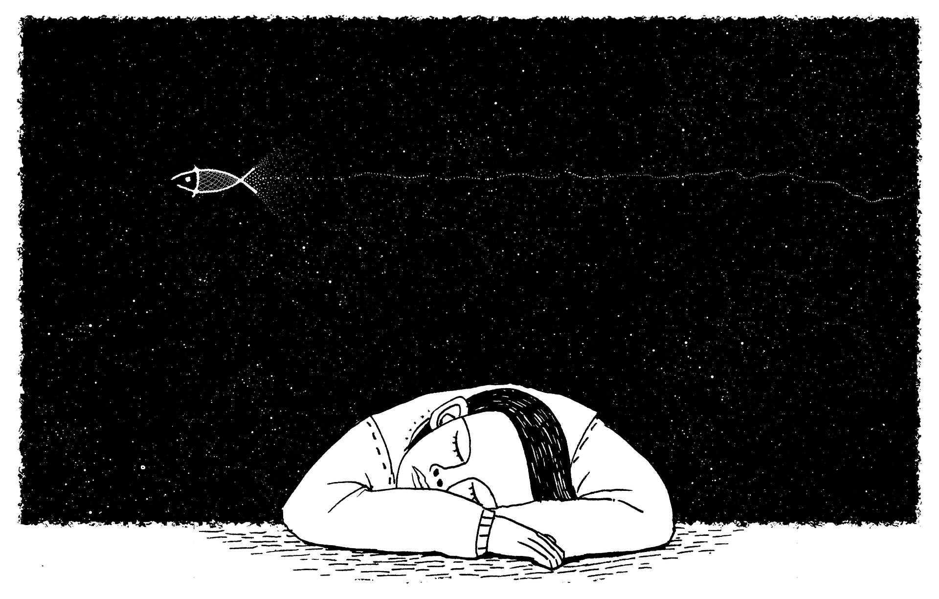 Interpretarea viselor și actele ratate
